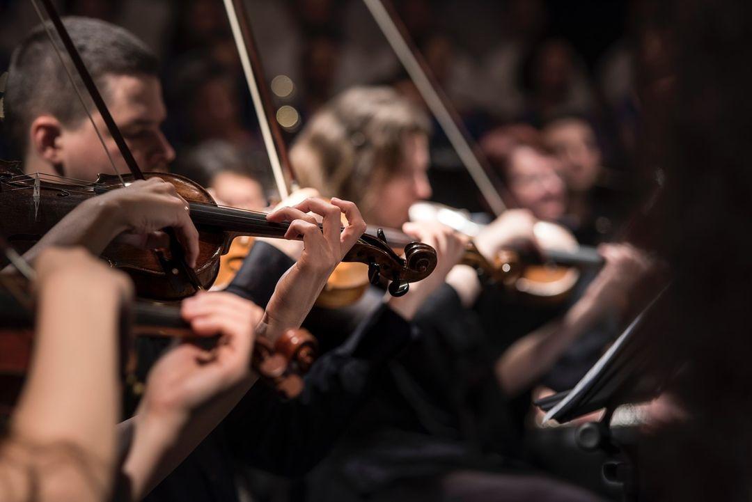 GJSO CHAMBER MUSIC: LOCAL BLEND