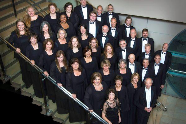 Western Colorado Chorale