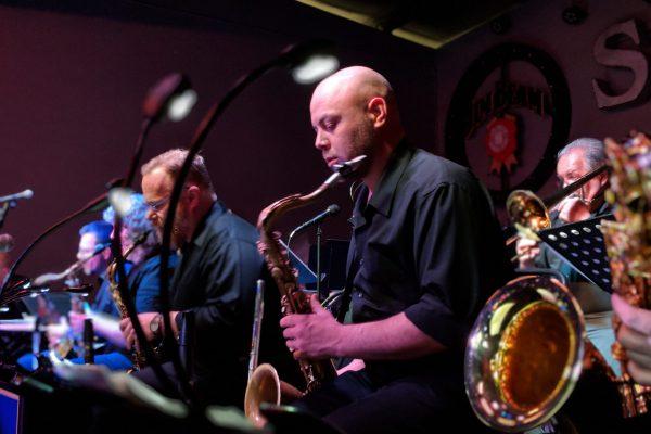 Western Colorado Jazz Orchestra