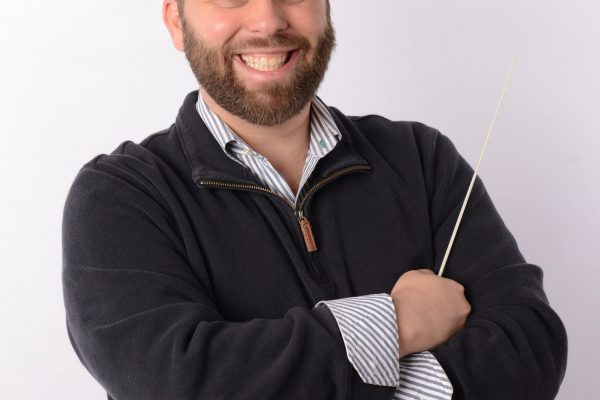 Charles Latshaw, Music Director