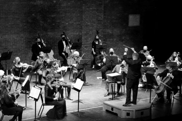 Celebration of Strings