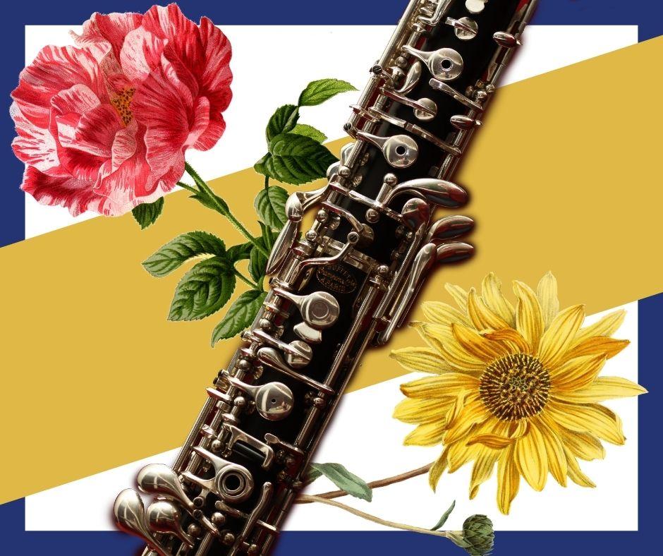 Symphony in Bloom Program Notes