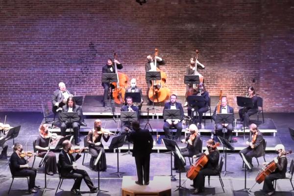 Symphony in Bloom screen shot2