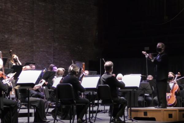 Symphony in Bloom screen shot3